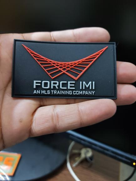 Patches Force IMI